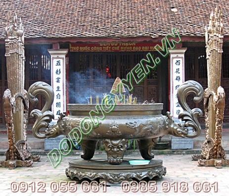 Lư Hương đồng