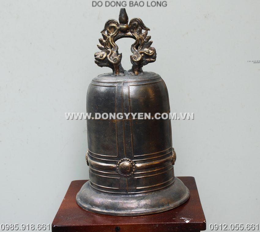 Chuông Đồng Loại Bé 4Kg