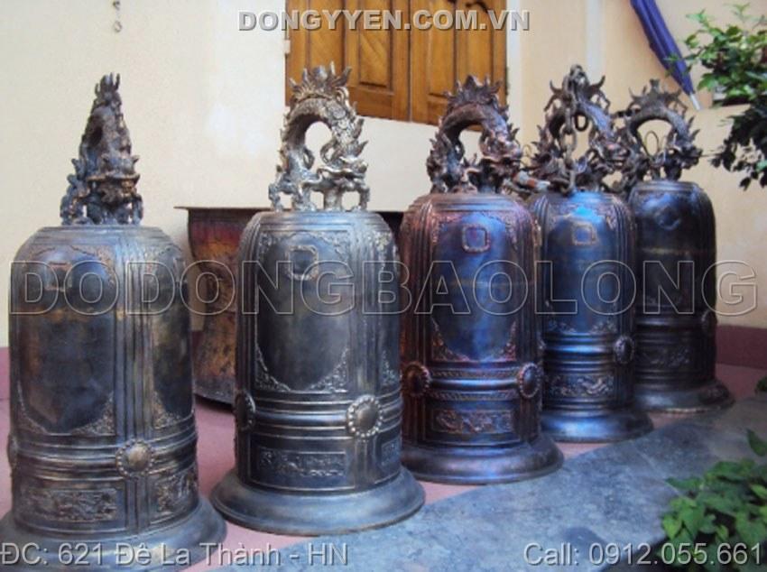 Cửa Hàng Bán Chuông Đồng