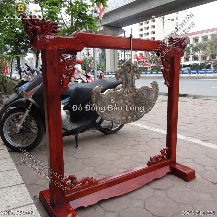 Khánh Đồng Đền, Chùa, Nhà Thờ Họ 65cm