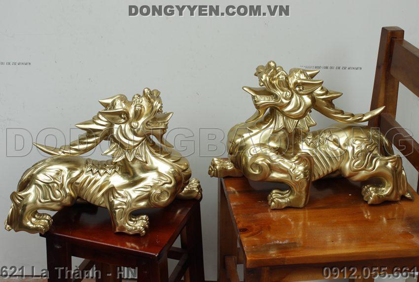 Tỳ Hưu Bằng Đồng