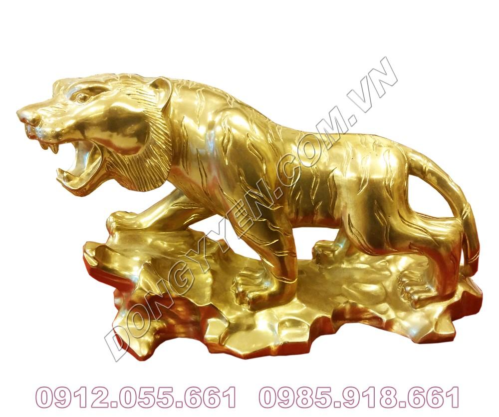 Hổ Đồng - Hổ Bằng Đồng 20cm