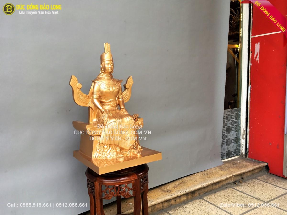 tuong au co bang dong